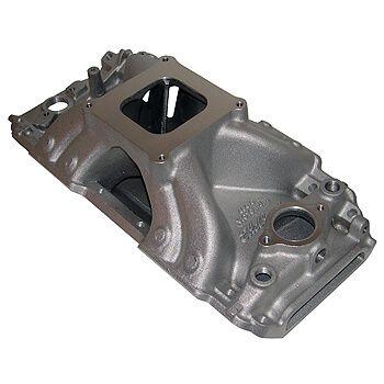 Coletor de Admissão Edelbrock Victor Jr. - Chevrolet V8 Big Block - Oval - EDELBROCK  - PRO-1 Serious Performance