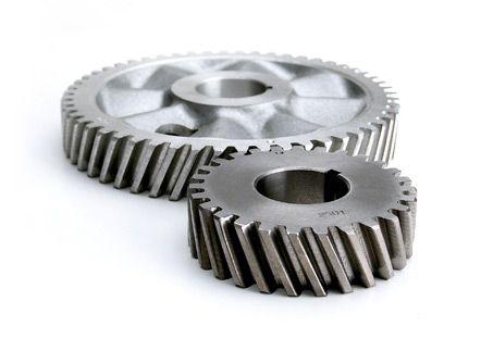 Conjunto de engrenagens comando e vira - Opala 4 e 6 cilindros - COMP CAMS  - PRO-1 Serious Performance