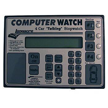 Cronômetro Computadorizado - LONGACRE  - PRO-1 Serious Performance