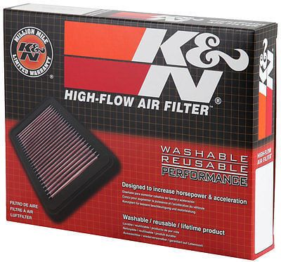 Filtro de Ar Golf 94-01 (264x227mm) - K&N  - PRO-1 Serious Performance