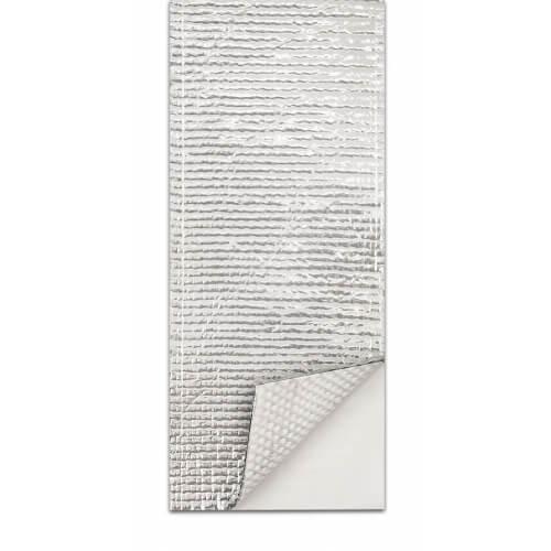 "Fita Refletora de Caloria - Adesiva - 1,5"" x 4,5m - THERMO TEC  - PRO-1 Serious Performance"