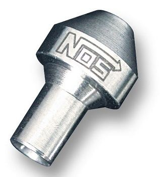 Giclê para Sistema de Nitro - Tipo FLARE - Tamanho 102 - NOS  - PRO-1 Serious Performance