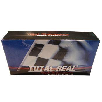 "Jogo de Anéis 3910"" + 0.30"" 5/64 X 5/64 X 3/16 - Mopar Small Block Convencional - TOTAL SEAL  - PRO-1 Serious Performance"