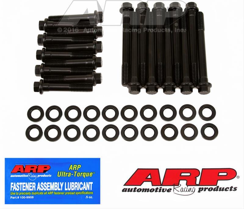 Jogo de parafusos de cabeçote Ford V8 Small Block - ARP  - PRO-1 Serious Performance