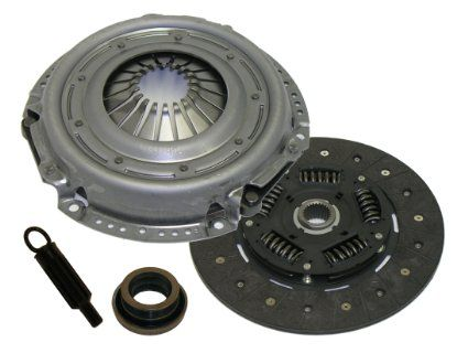 "Kit de Embreagem com Platô e Disco ""Up Grade"" - Ford V8 5.0 - RAM CLUTCHES  - PRO-1 Serious Performance"