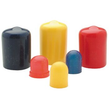 Kit (Lente e Capa) para Shift-Lite Pequeno - Azul - Amarelo - Vermelho - AUTO METER  - PRO-1 Serious Performance