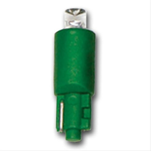 Lâmpada LED para Conta-Giros Monster tipo Pedestal - Verde - AUTO METER  - PRO-1 Serious Performance