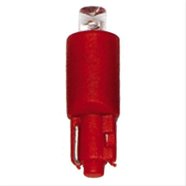Lâmpada LED para Conta-Giros Monster tipo Pedestal - Vermelha  - AUTO METER  - PRO-1 Serious Performance