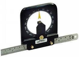 Medidor de Ângulos (Goniômetro) - LONGACRE  - PRO-1 Serious Performance