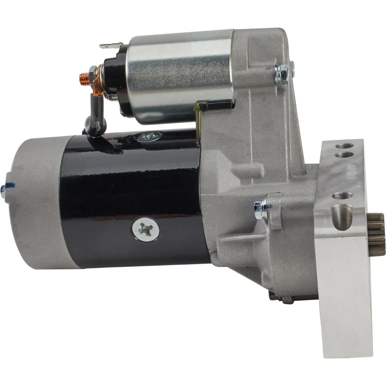 Motor Arranque Alto Torque Chevrolet 6 cilindros / V8 - Small Block / Big Block - CHM  - PRO-1 Serious Performance