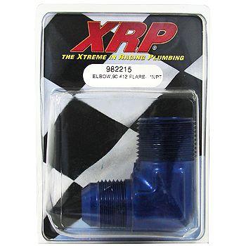 "Nípel 90º para Conexão - 12AN - 1"" - XRP  - PRO-1 Serious Performance"