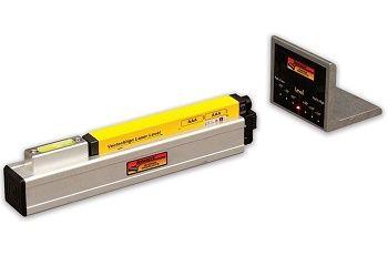 Nível à Laser para Balança - LONGACRE  - PRO-1 Serious Performance