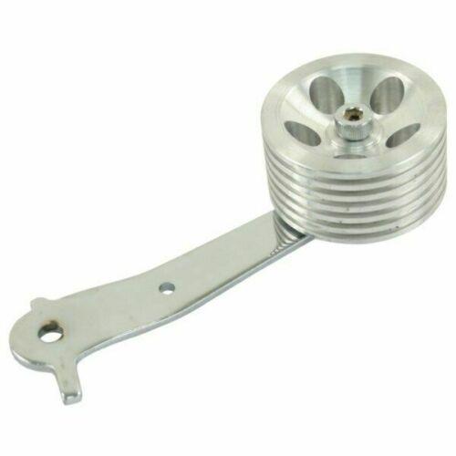 Pedal Acelerador Roller em Alumínio - Empi  - PRO-1 Serious Performance