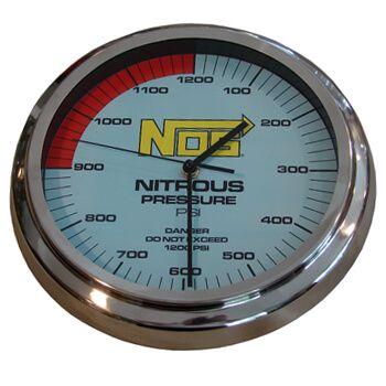 Relógio de Horas (de Parede) - NOS  - PRO-1 Serious Performance
