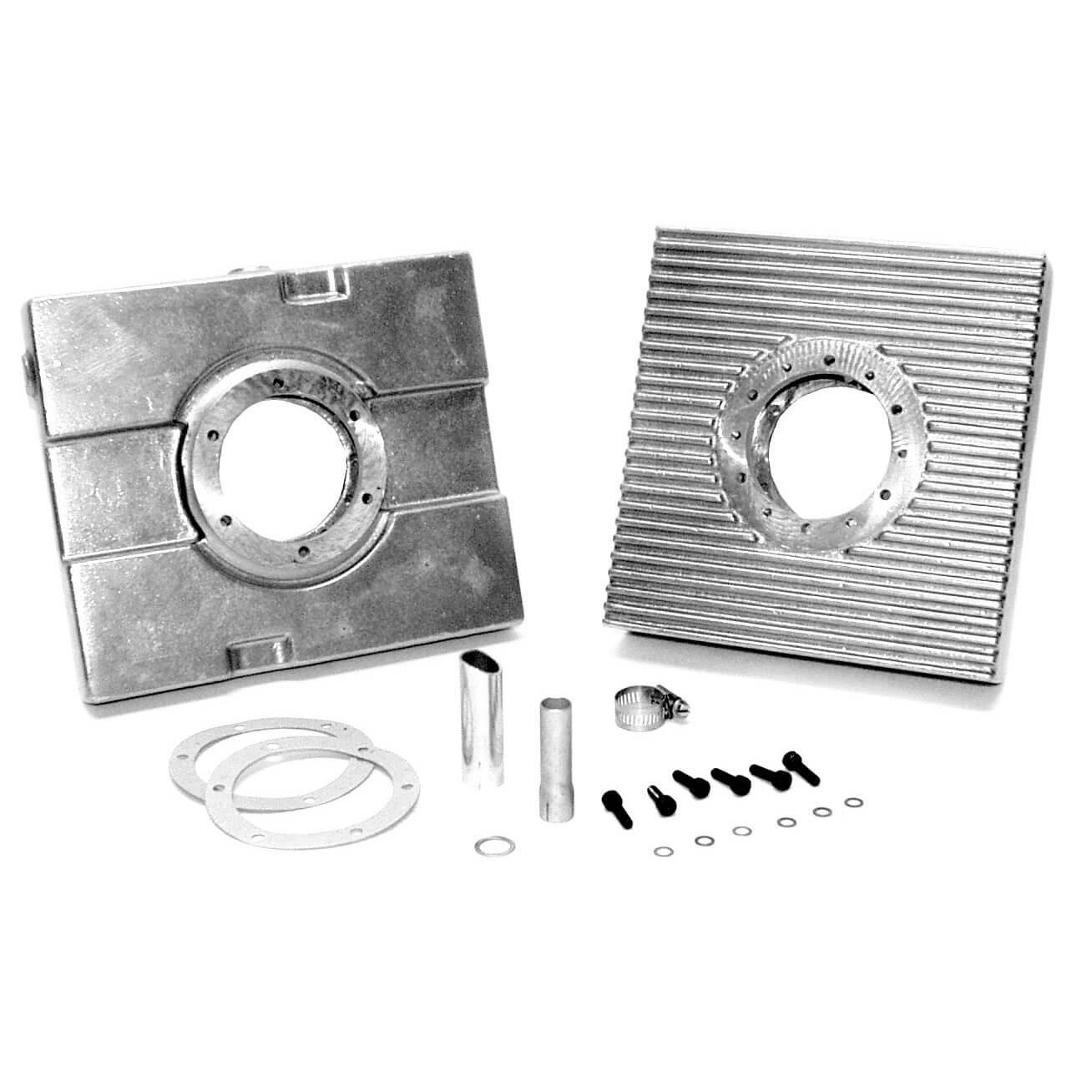 Reservatório de Óleo para Motor VW/AR - SCAT  - PRO-1 Serious Performance