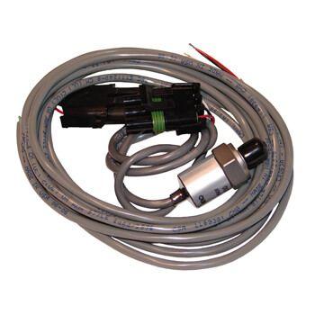 Sensor de Pressão 0-250 PSI - ALTRONICS  - PRO-1 Serious Performance