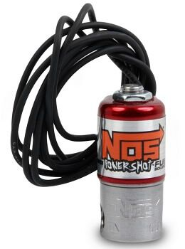 Solenóide de Combustível - Powershot - NOS  - PRO-1 Serious Performance