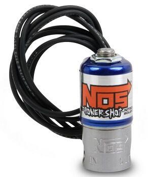 Solenóide Nitro - Powershot - NOS  - PRO-1 Serious Performance