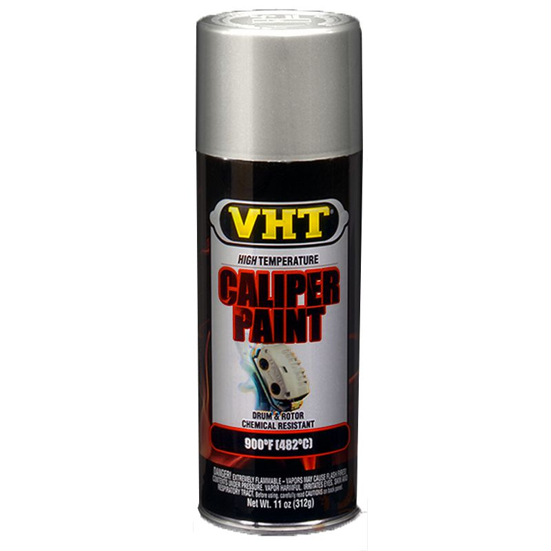 Tinta Spray Para Freio Cast Aluminio 482°C - VHT  - PRO-1 Serious Performance