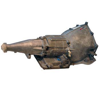 Transmissão Automática Powerglide Rabo Longo com Transbrake - A-1  - PRO-1 Serious Performance
