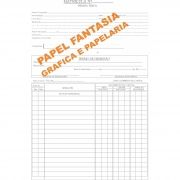 Livro  Matricula de Cooperativa  200 folhas (Papelfantasia)