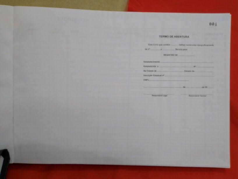Livro Registro de Raio - X   Tomografia 200 Folhas