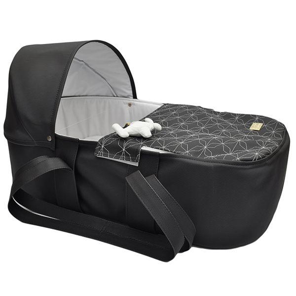 Mini Berço Para Bebê Magia E Fantasia Estrela Avião