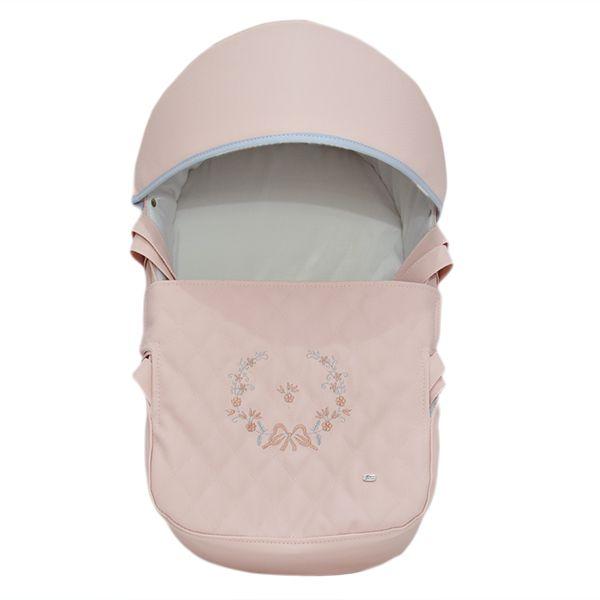 Mini Berço Para Bebê Magia E Fantasia Gui Rosê