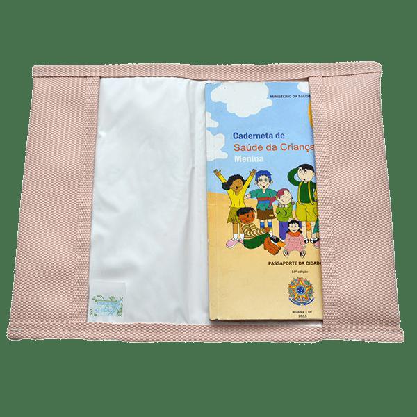Porta Cartão Vacina Magia E Fantasia Gui Rosê