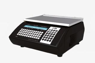 Balança Computadora com Impressora Integrada Prix 4 Uno 15 Kg Wi-Fi