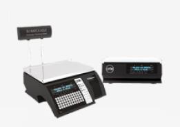 Balança computadora com impressora integrada Prix 5 Plus Wi-Fi 30KG