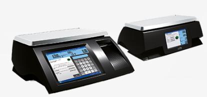 Balança computadora com impressora integrada Prix 6i 15 Kg Wi-Fi Toledo