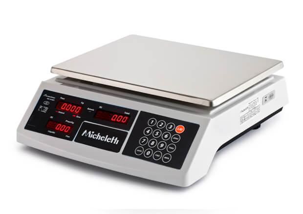 Balança Computadora PREMIUM Micheletti 15KG