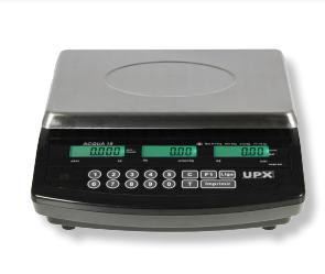 Balança eletrônica Acqua 15 Kg UPX