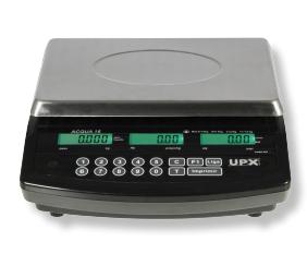 Balança eletrônica Acqua 30 Kg UPX