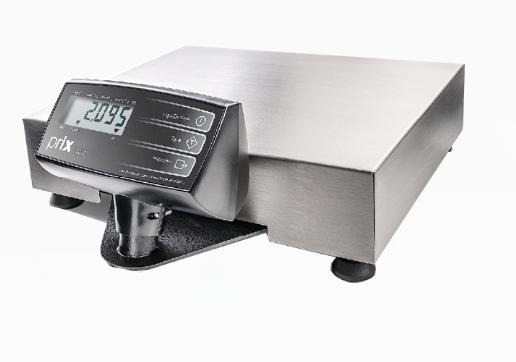 Balança Eletrônica de Bancada Toledo 2095 30KG