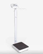 Balança Eletrônica para Pesar Pessoas Toledo 2098 PP 300KG