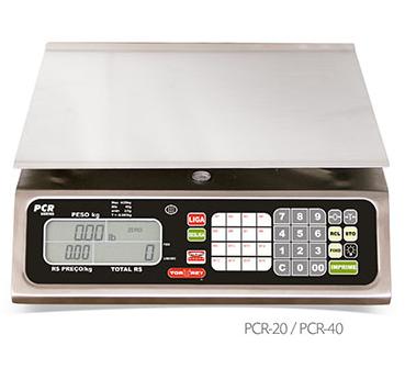 Balança Magna PCR-20 20KG