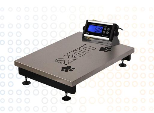 Balanças Eletrônica Blue One Pet 300Kg UPX