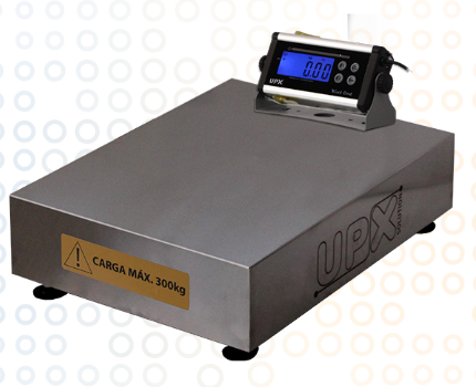 Balanças Eletrônica Blue One Premium 150Kg UPX