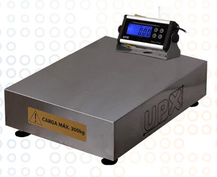 Balanças Eletrônica Blue One Premium 15Kg UPX