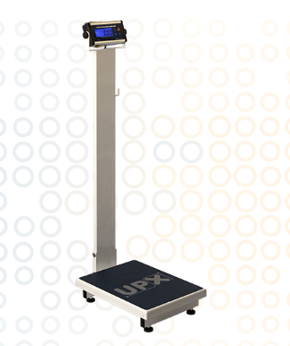 Balanças Eletrônica Personal 150Kg UPX