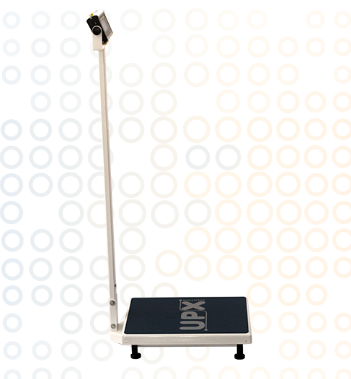 Balanças Eletrônica Personal 300Kg UPX