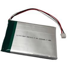 Bateria Para Relógio de Ponto Control ID IDClass