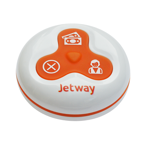 Botão de Chamadas CG-300 Jetway