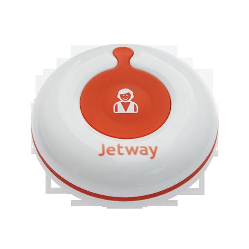 Botão Chamador CG-100 para Relógio e Painel Jetway - 20 un