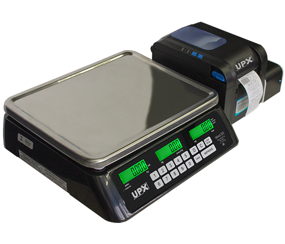 Combo Wind C3R UPX - (Wind D3 32KG + Thunder Box + Impressor S-Printer)