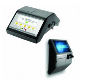 Computador NPDV-1010 PDV Integrado 10.1'' Touch Screen PosTech