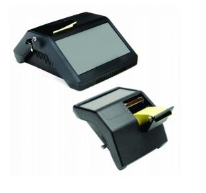Computador NPDV-1020 - FULL PDV INTEGRADO 10.1'' Touch Screen c/ impressora QR Code/ RJ11 para abertura de gaveta PosTech