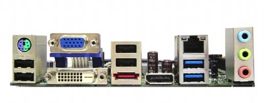 Computador Saturno 4 - POS911-330X - Intel Xeon E 2104G QUAD CORE 3.2GHz / 8GB c/ ECC /1TB PosTech